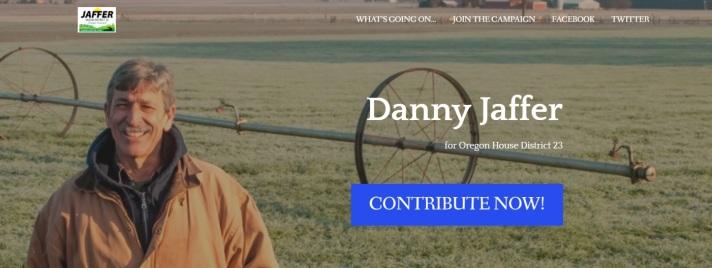danny jaffer